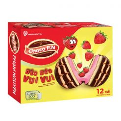 Choco PN Chocolate Pie vietnam wholesale
