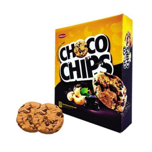 Choc chip cookies uk