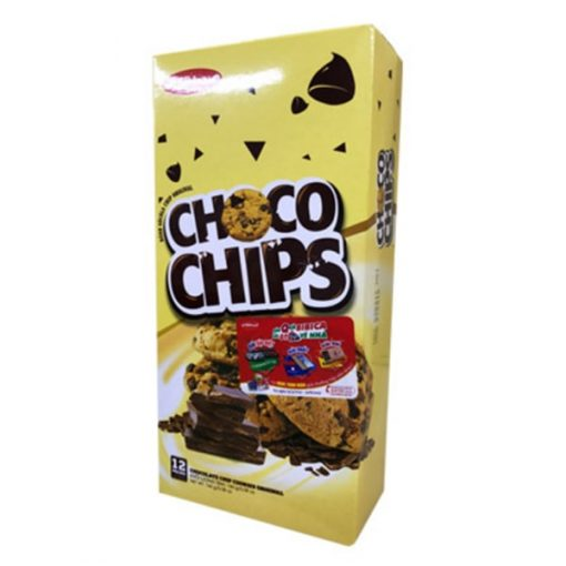 Chocochip Coconut Cookies Bag vietnam wholesale