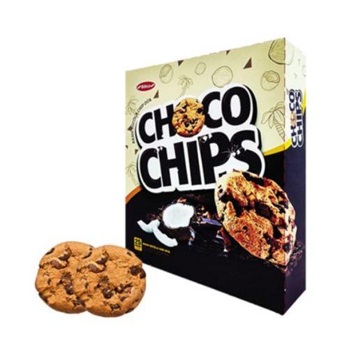 Chocolate cookies for diabetics