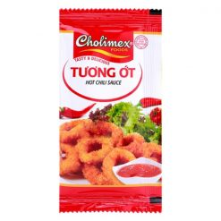 Cholimex hot chili sauce product vietnam