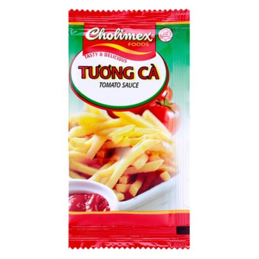 Cholimex tomato sauce product