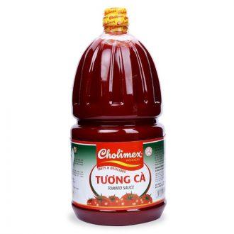 Cholimex tomato sauce