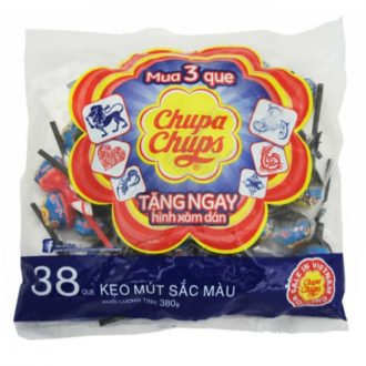 Chupa Chups Lollipops vietnam wholesale