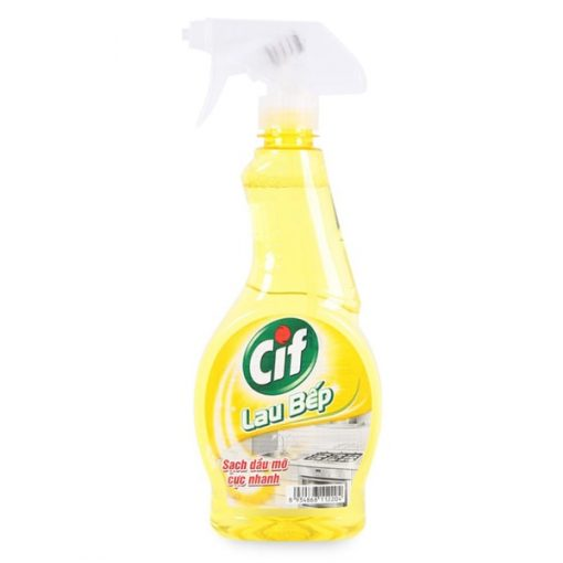 Mr muscle kitchen cleaner price