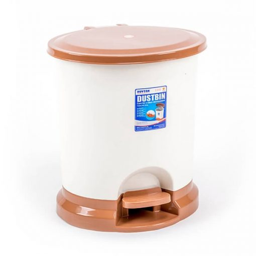 Duy Tan Round Container