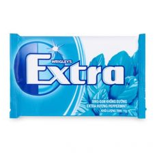 Extra chewing gum 60 pieces