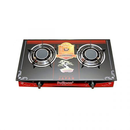 Double gas cooker vietnam wholesale