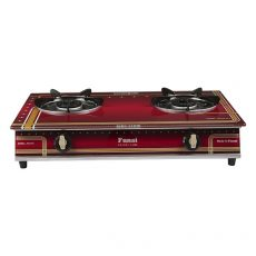 Double gas cooker sale