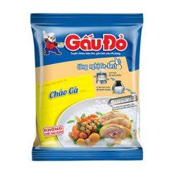 Gau Do Fish Flavor