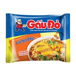 Gau Do Minced Pork Onion Flavor