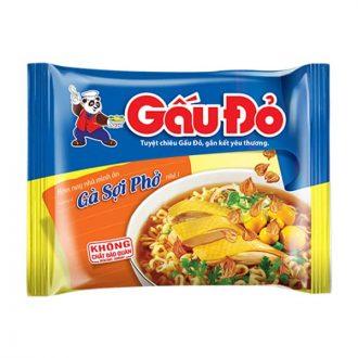 Gau Do Minced Pork Onion Flavor