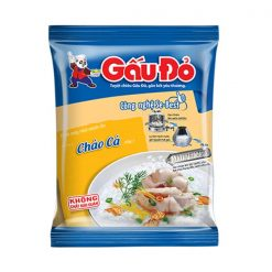 Gau Do Shangha Grean Bean Minced Pork Flavor