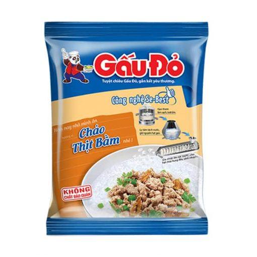 Gau Do Chicken Flavor