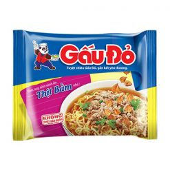 Gau Do Shrimp Thai Hot Pot Flavor