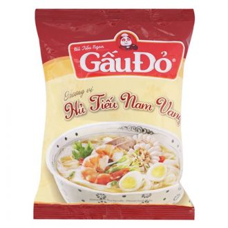 Gau Do Beef Flavor