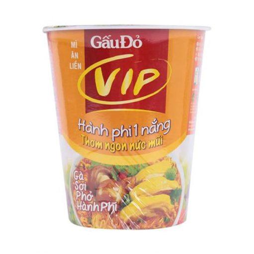 Gau Do Egg And Thai Hot Pot Flavor