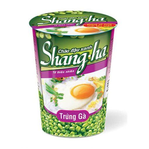 Gau Do Shangha Green Bean Mixed Flavor