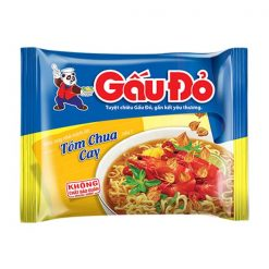 Gau Do Onion Chicken Flavor