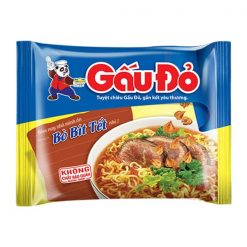 Gau Do Chicken Onion Flavor