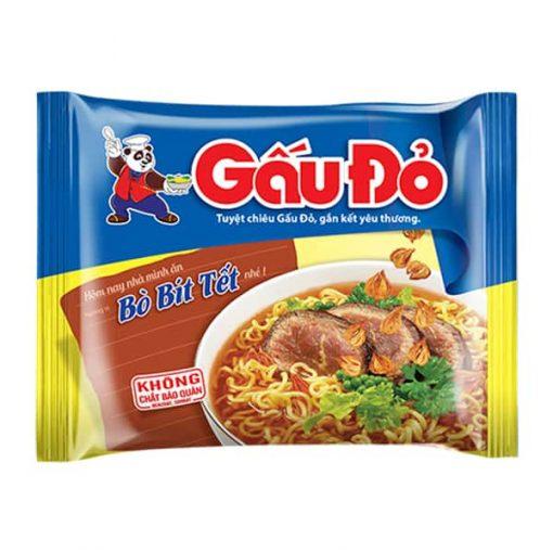 Gau Do Chicken Onion Flavor