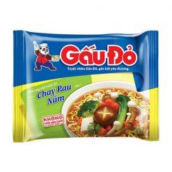 Gau Do Chicken and Shirmp Onion Flavor