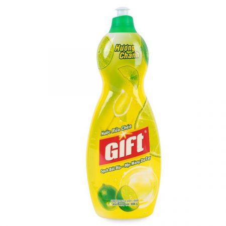 Gift Lemon