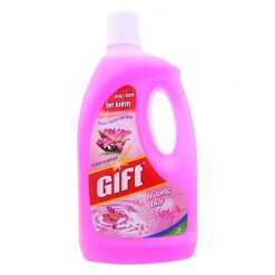 Floor cleaning liquid soap
