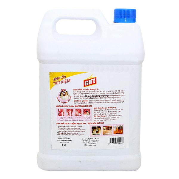 floor cleaning aid