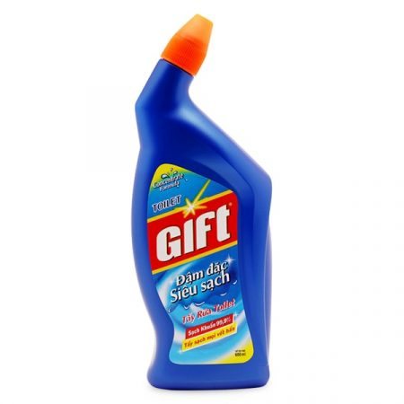 Gift Toilet Cleaner