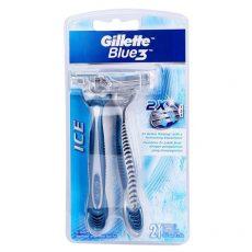 Gillette razor stock price