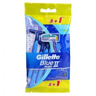 Gillette razor blades price
