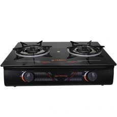 Double oven gas cookers reviews