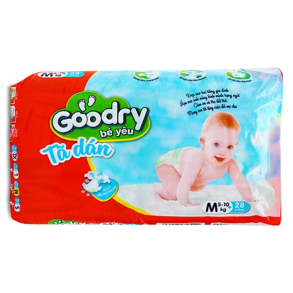 good baby diapers turkey