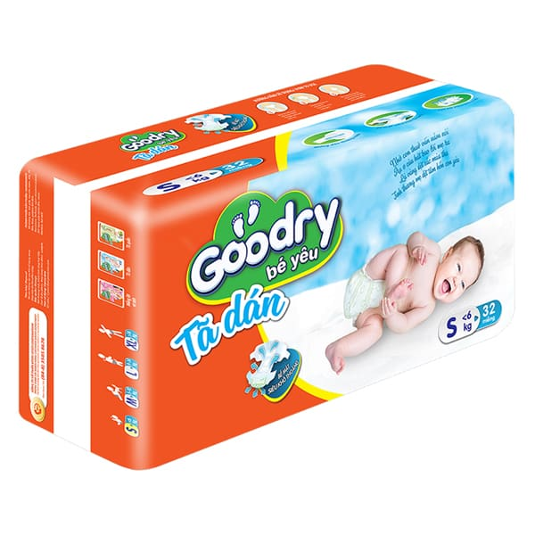 good baby diapers in nigeria
