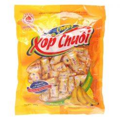 Hai Ha Banana Chewy Candy