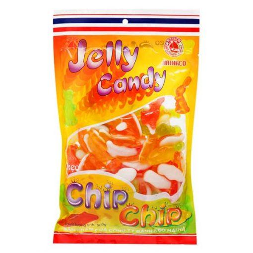 Hai Ha Chip Chip Jelly