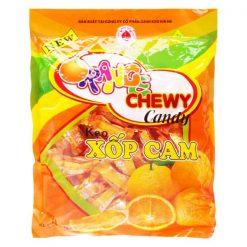 Hai Ha Orange Chewy Candy