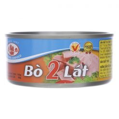 HaLong Pork Canned