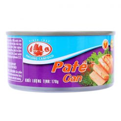 HaLong Fish Canned