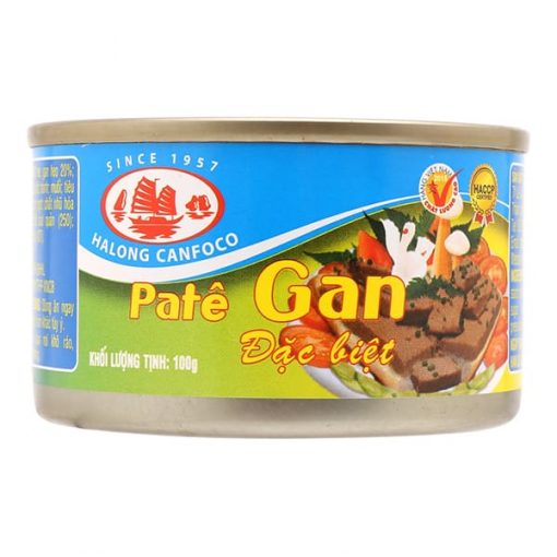 HaLong Beef Canned