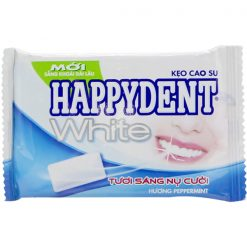 Happydent White Chewing Gum wholesale