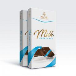 Mark and milk chocolate wholesale