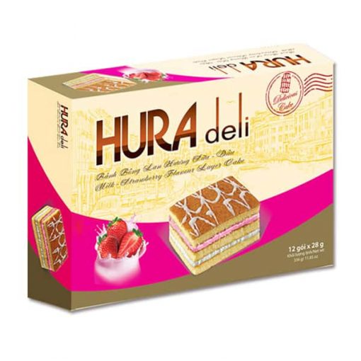 Hura Deli Cake product