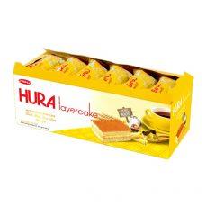 Hura Demi Butter Milk Layer Cake