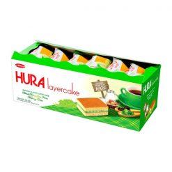 Hura Green Rice Layer Cake