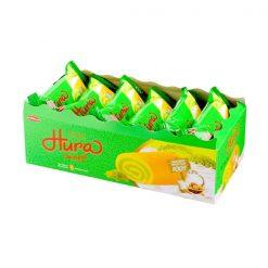 Hura Swissroll Butter Milk vietnam wholesale