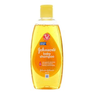 Johnson's Baby Shampoo vietnam wholesale