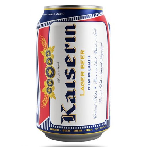 Saigon beer price