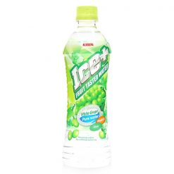 Kirin Ice+ Citrus Juice Drink